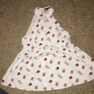 Dress shirt
